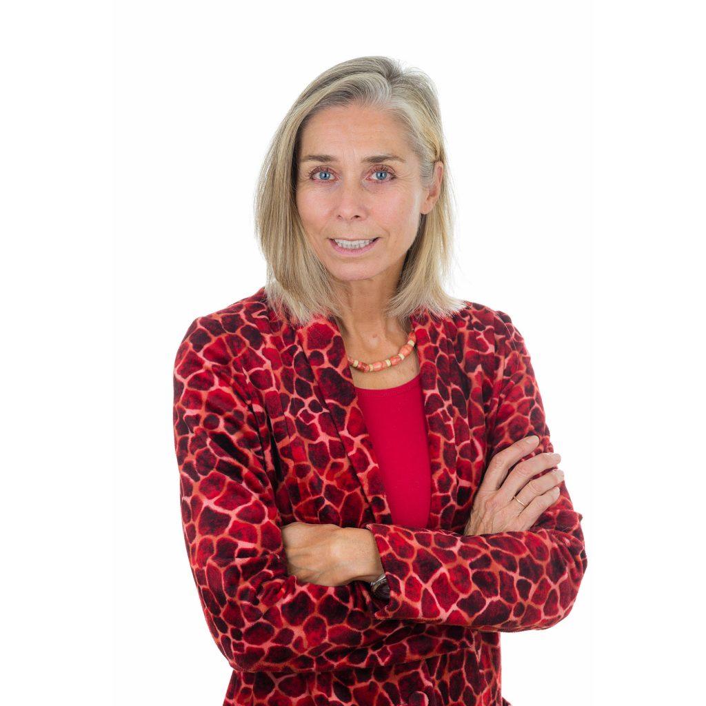 Dr. Helga Richter